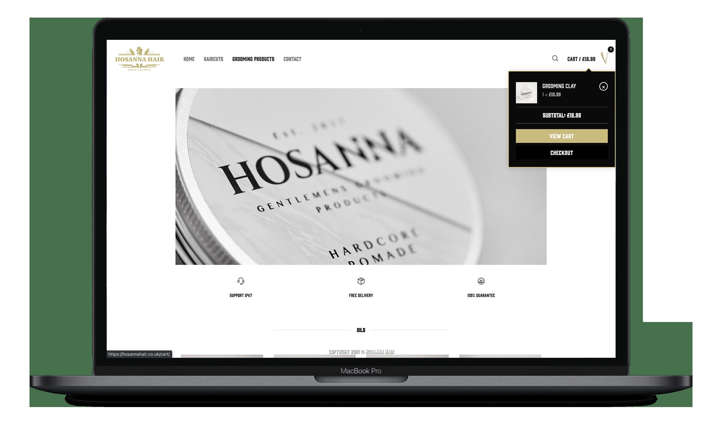 ecommerce web design clitheroe 7